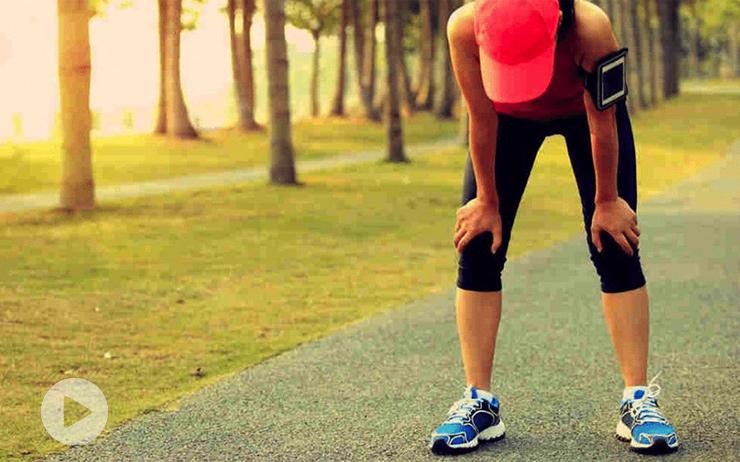 le candida cause de fatigue dans le sport
