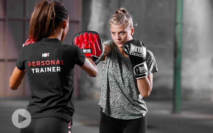 Coaching sportif en Boxe